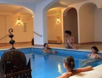 Baños de la Villa
