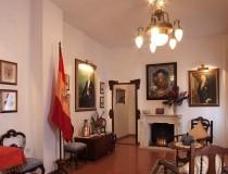 Casa Museo D. Niceto Alcalá-Zamora y Torres