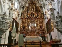 Iglesia de Nuestra Señora de la Aurora
