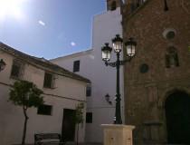Hospital e Iglesia de San Juan de Dios
