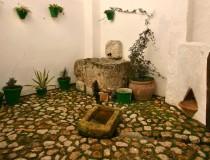 Museo Artes y Costumbres Populares de Castil de Campos