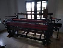 Centro de Interpretación de la Industria Textil