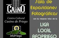 Exposición AFOPRIEGO- El Casino