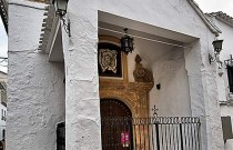 Ermitage de Belén