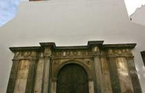 Église de las Mercedes