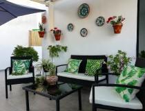 Vivienda con fines turísticos Medina Baguh