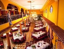 Restaurante La Puente Nueva