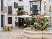 Restaurante Zahorí