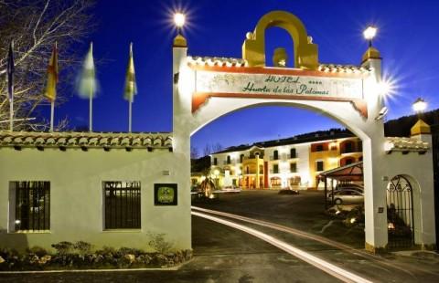Restaurante Barbacoa La Huerta