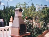 Maisons de campagne «Fuente Grande»