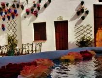 Appartement Touristique Cortijo «La Presa ***»