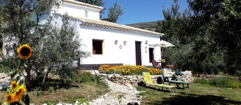 Casa Girasol