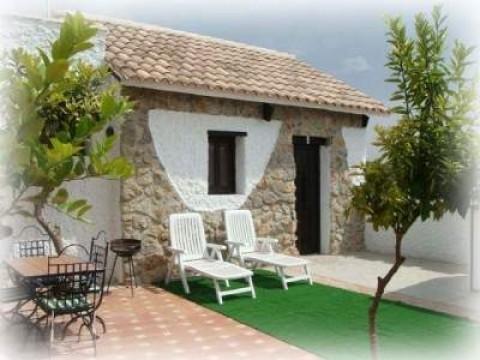 Maison de campagne «La Niña Celi»