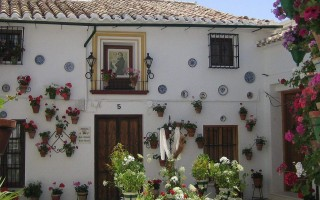 Maison de campagne «Casa San Antonio»