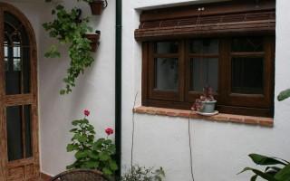 Maison de Campagne «Casa Zambra»