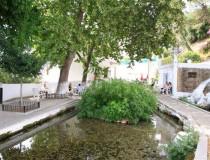 Maison de campagne «Fuente Zagrilla»