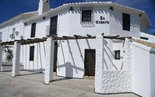 Maison de campagne «La Casería»