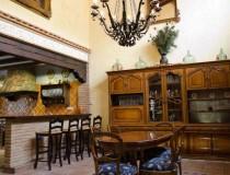 Maison de campagne «Montecillo Bajo»