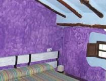 Maisons de campagne «La Posada Niña Margarita»