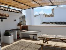 Casa Rural  Balcón de la Villa.