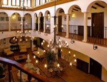 Hôtel Huerta las Palomas ****