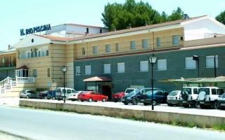 Hôtel Río Piscina **