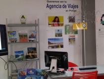 4u Centro de Servicios Turísticos