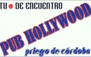 pub Hollywood