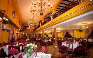 Restaurant la Puente Nueva