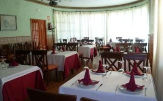 Restaurant La Milana