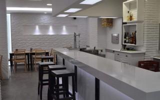 Restaurant Pizzería Varini