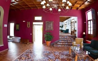 Restaurant Hotel Villa de Priego de Córdoba