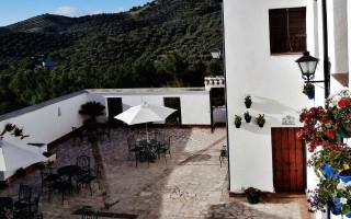 Toeristisch Appartement Cortijo La Presa *** sleutels