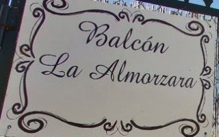 Casa Rural Balcón de la Almorzara