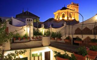 Casa Rural Baños de la Villa. Superieur Categorie