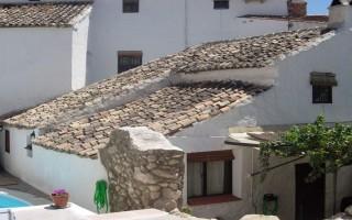Casa Rural El Lirio Azul
